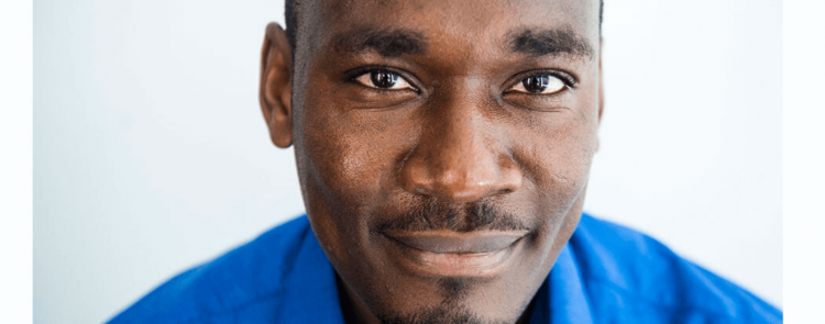I am Generation Equality: Abel Koka, champion for youth and reproductive rights