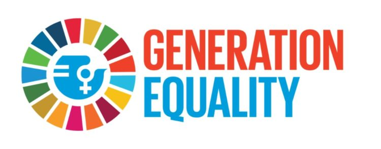 Generation Equality: Realising women's rights for an equal future