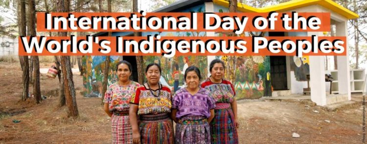 UN Women statement on the International Day of the World's Indigenous Peoples
