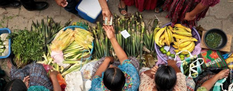 In Guatemala, investing in indigenous women's economic empowerment is key to building back better after COVID-19