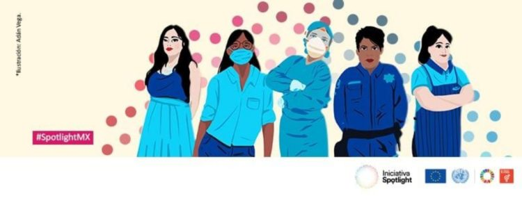 Shining a Spotlight on Mexico's pandemic heroines