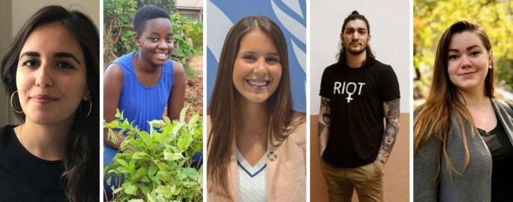 Youth voices for change: Why we should all be listening to young leaders