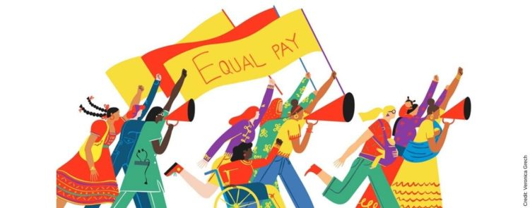 Explainer: Everything you need to know about pushing for equal pay