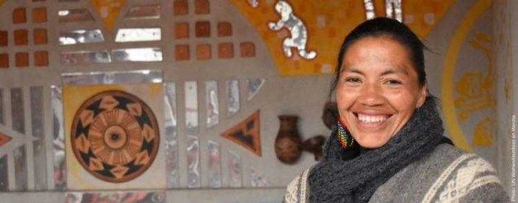 Indigenous women in Colombia-Ecuador border are leading community efforts to end violence against women