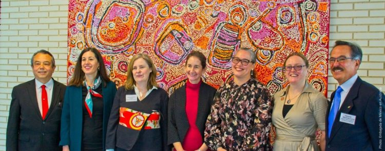UN Women Australia hosts the Generation Equality Forum Australia with the Governments of Mexico and France