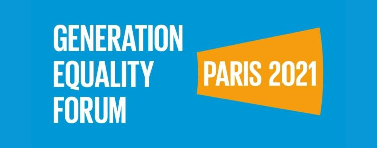 Generation Equality Forum in Paris